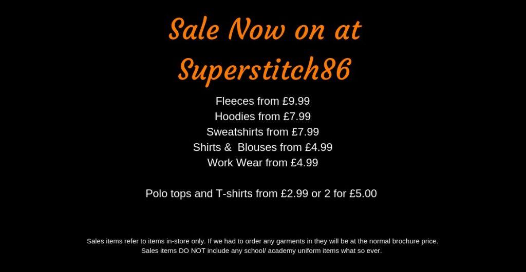 Superstitch86
