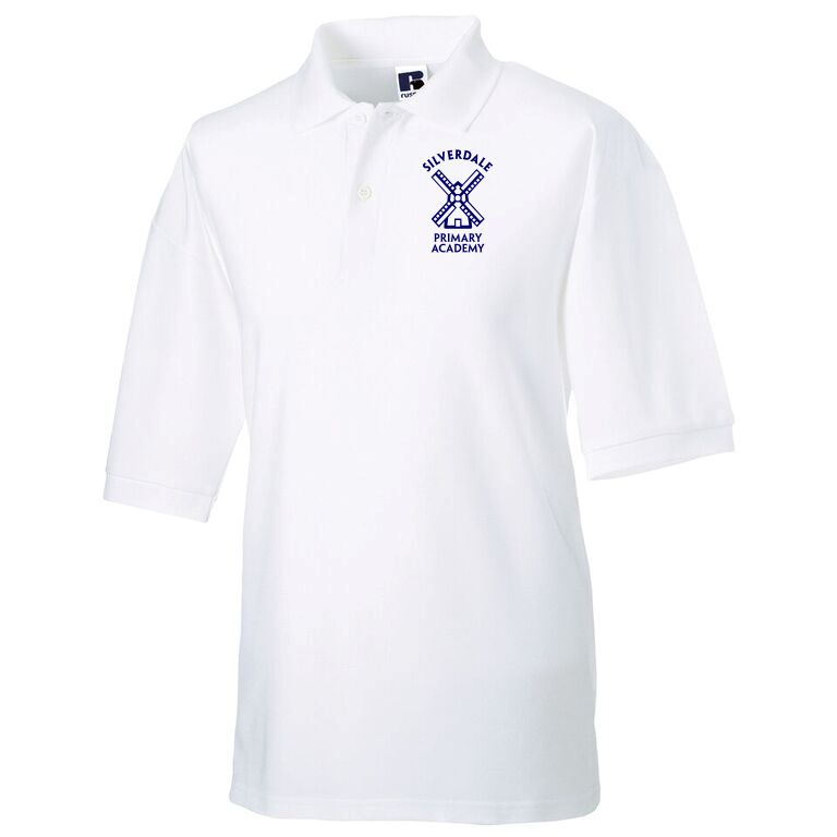 bdc65bcb1 Silverdale Polo Shirt - Superstitch 86