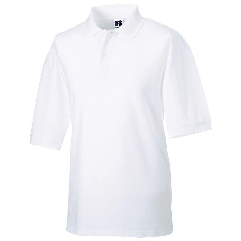 Royal Rise Plain Polo Shirt - Superstitch 86